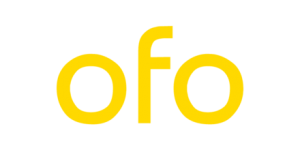 Ofo bike hire logo