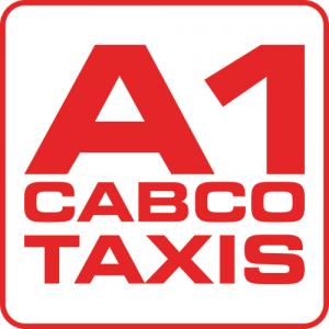 A1 Cabco Taxis logo