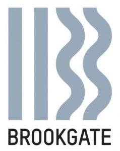Brookgate logo