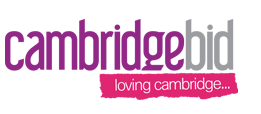 Cambridge BID logo