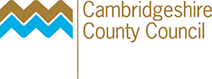Cambs County Council logo