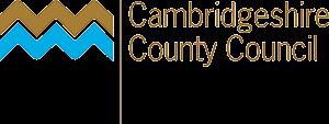 Cambs County Council logo