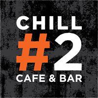 Chill#2 logo