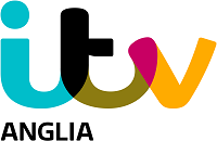 ITV Anglia logo