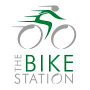 The Bike Station logo