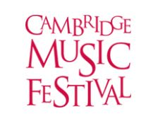 Cambridge Music Festival logo